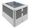 Corsair Air 240 WHITE Carbide Series (Micro-ATX)