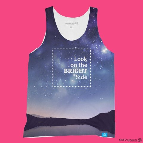 Bright Side - Tank Top