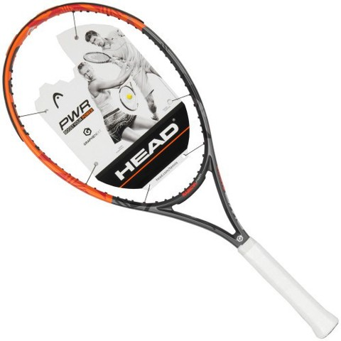 HEAD GRAPHENE XT RADICAL PWR 16X19 - 14X19 265gram (231006)