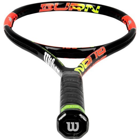 Wilson Burn 100 Team 267gr (WRT72581U)