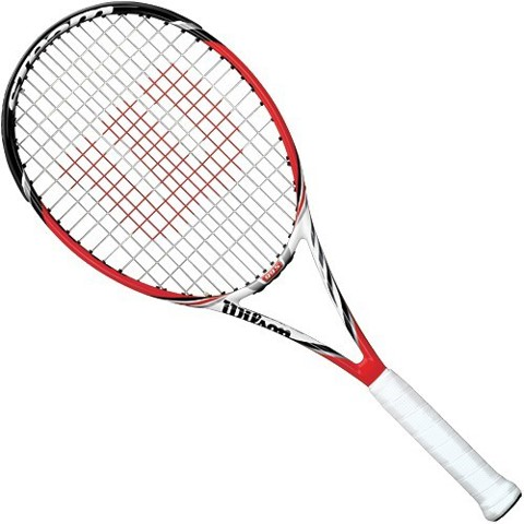 Wilson Steam 99S 304gr (WRT71531U)