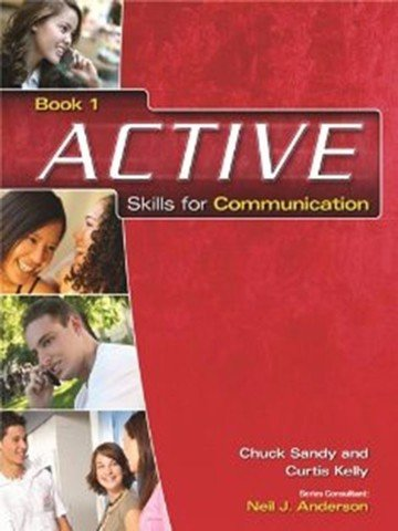 Active Skills For Communication 1: Workbook