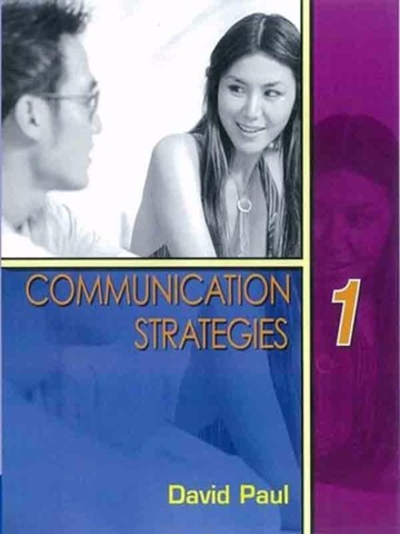 Communication Strategies B1: Text