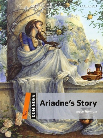 Dominoes 2: Ariadne's Story MultiROM pack