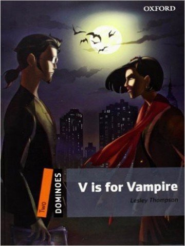 Dominoes 2: V is for Vampire MultiROM pack