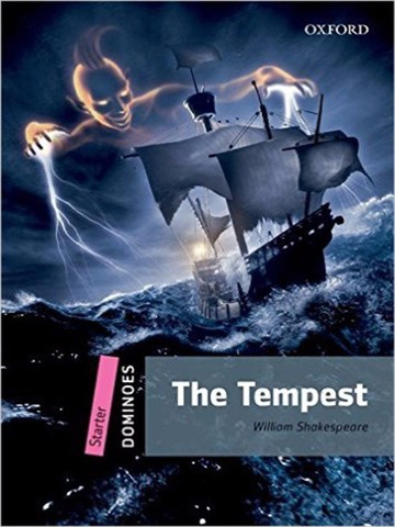 Dominoes Starter: The Tempest MultiROM pack