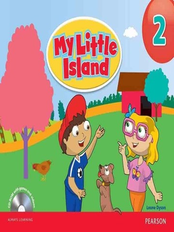 My Little Island (Ame) 2: Value Pack ( Student book with activity book)