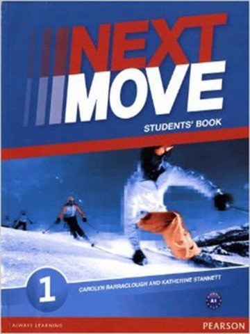 Next Move 1 : Student Book