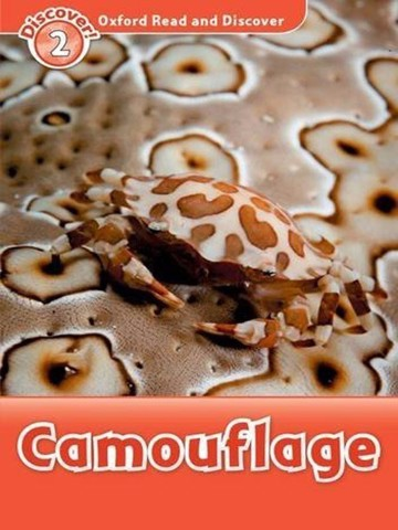 Oxford Read and Discover 2: Camouflage
