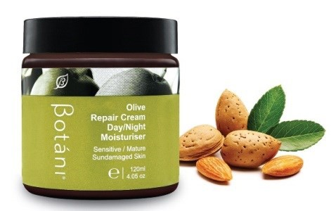 Olive Repair Cream Day & Night Moisturis