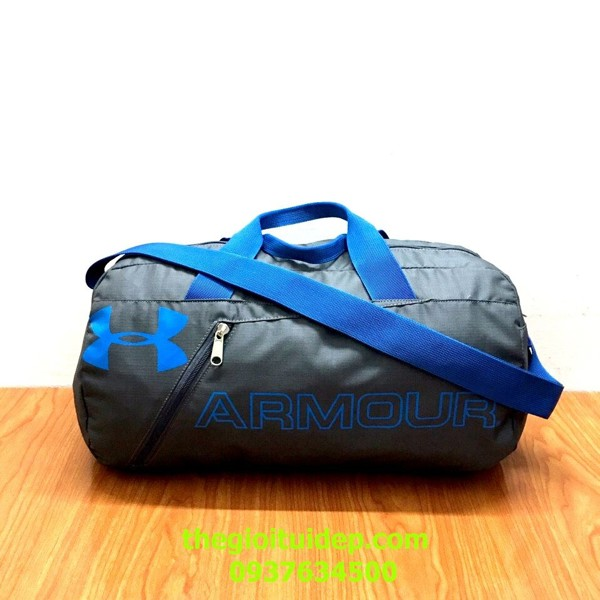 Tui Tap Gym Under Amour Adaptable Packable Duffle Holdall Sport Gym tai Thegioituidep