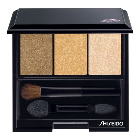 phan mat 3 mau shiseido luminizing satin eye color trio br209 voyage