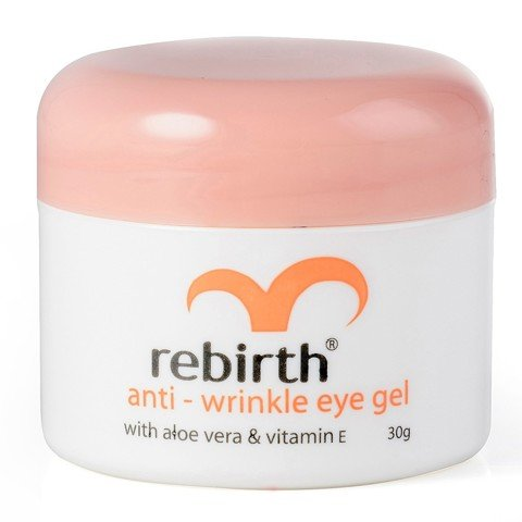 Rebirth Anti-wrinkle Eye gel