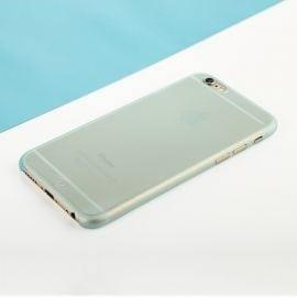Ốp lưng iPhone 6/6S Baseus Slim (nhựa dẻo cao cấp, trong suốt, đàn hồi, chống va đập)