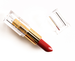 SON MAC CHARLOTTE OLYMPIA LEADING LADY RED