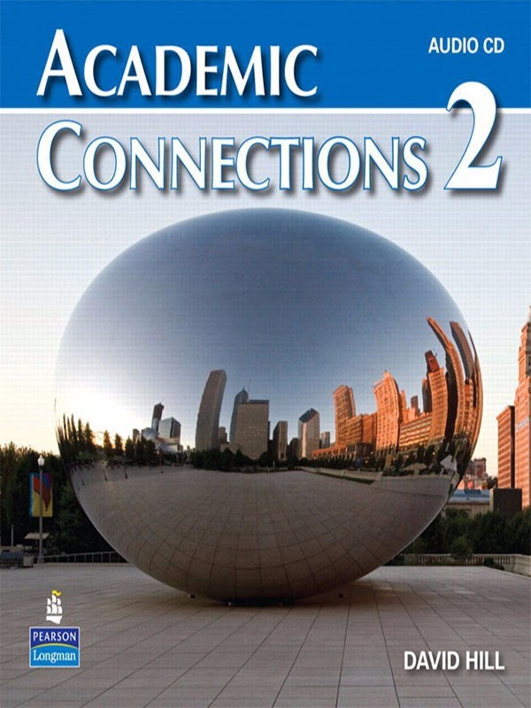 Academic Connections 2: Audio CDs