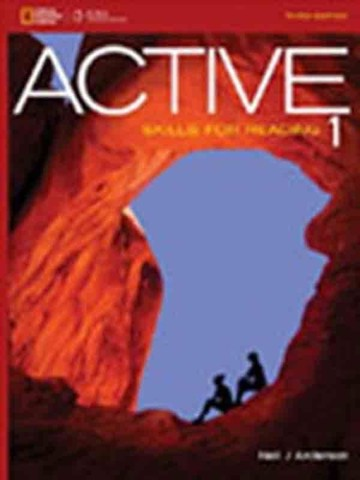Active Skills For Reading (3 Ed.) 1: Teacher Guide