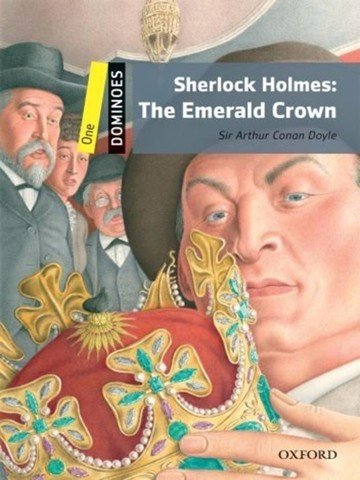 Dominoes 1: Sherlock Holmes: The Emerald Crown MultiROM pack
