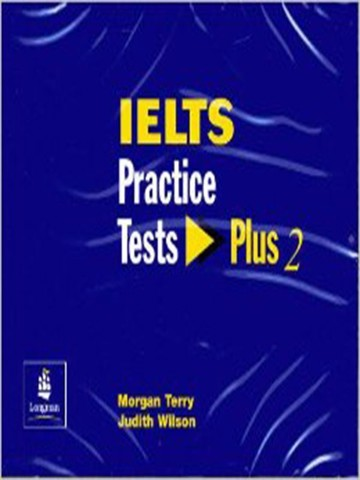 IELTS Practice Tests Plus 2: Audio CDs