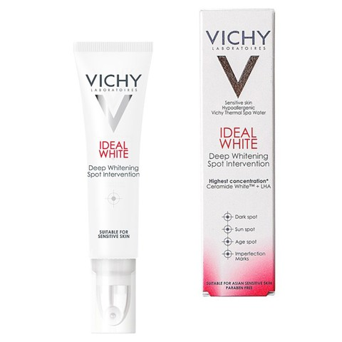 tinh chat duong trang vichy ideal white deep whitening spot intervention 15ml 03