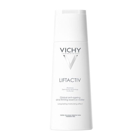 vichy liftactiv global anti aging and firming essence water
