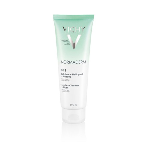 Vichy Normaderm 3in1