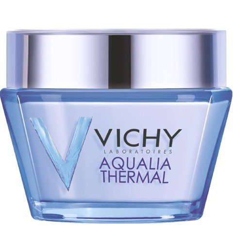 gel duong am giup da diu mat suot 48h vichy aqualia thermal mineral water gel
