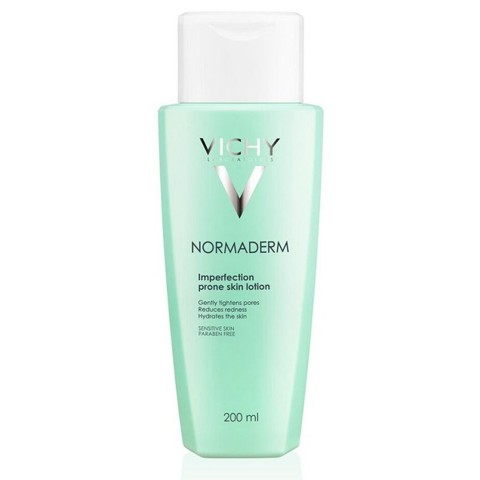 Vichy Normaderm Impertection Prone Skin Lotion 200ml