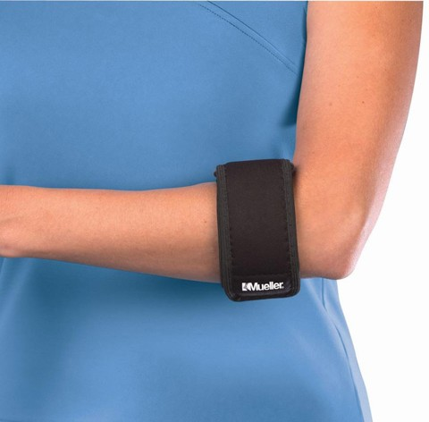 Băng Elbow Mueller TENNIS ELBOW SUPPORT (819)