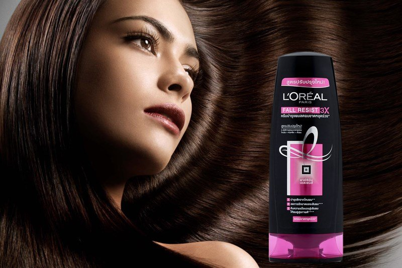 dau xa giup ngan gay rung toc l oreal elseve fall resist 325ml