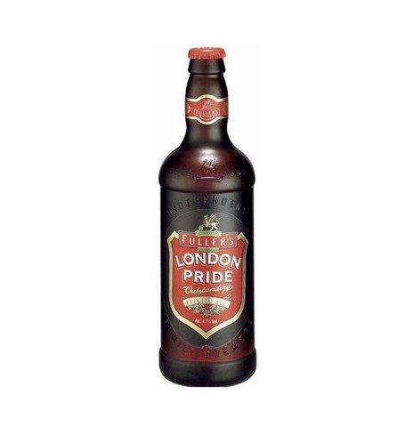 Fuller Bia London Pride 330ml