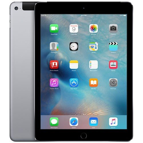 iPad Air 2 Wifi Cellular 16GB (3G+4G+Wifi)