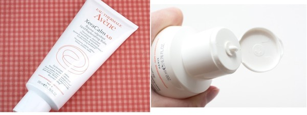 avene xeracalm ad lipid replenishing cream 200ml 2