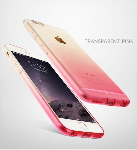 Ốp lưng Baseus illusion iPhone 6/6S