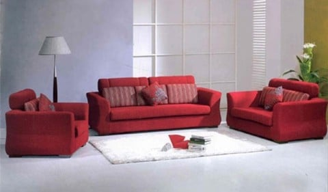Office Sofa 011