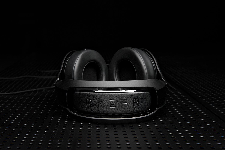 Razer ManO'War 7.1 Suround Sound Gaming Headset