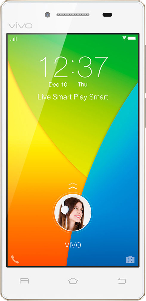 vivo y51 16gb  White