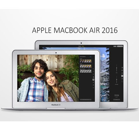 Macbook Air 2016 MMGG2 256GB 13.3 inches