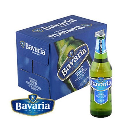 Bia Bavaria Premium 330ml