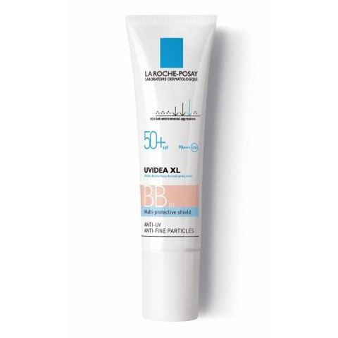 La roche posay BB Uvidea Xl BB Cream 01