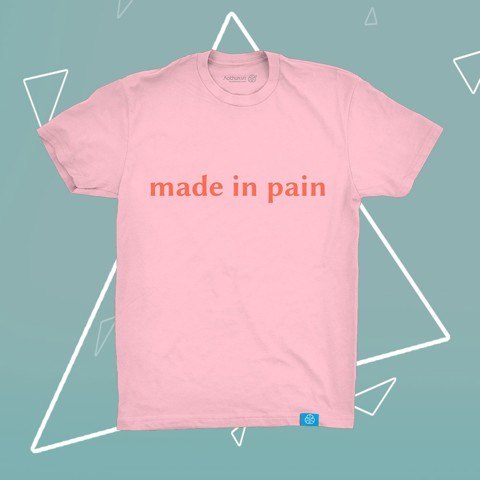 Made In Pain
