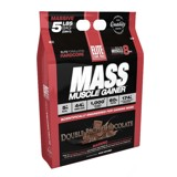 Mass Muscle Gainer Chocolate 2.27kg