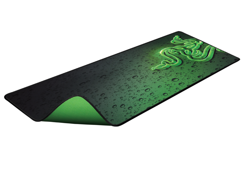 Razer Goliathus Speed Terra Edition - Soft Gaming Mouse Mat Extended