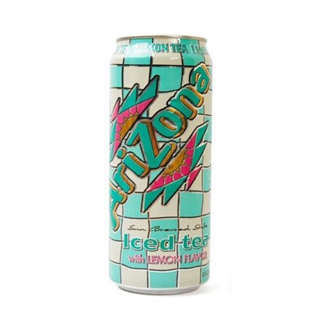 Trà Chanh Arizona Iced Tea 680ml