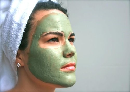 Acne Deep Cleansing Mask