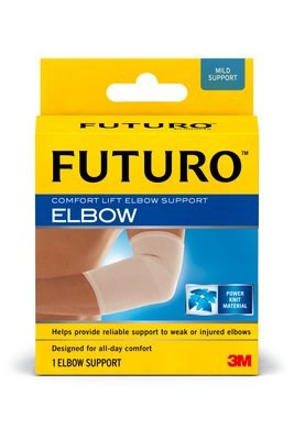 FUTURO Comfort Lift Elbow - băng elbow (77-78)