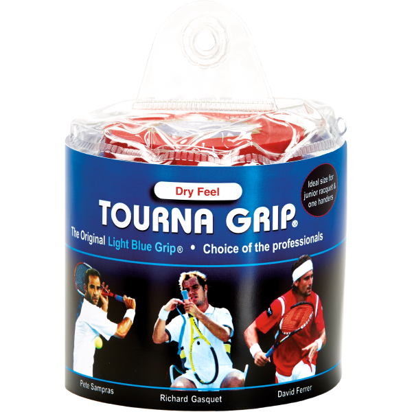 Tourna Grip 30 Pack - Hộp 30 - quấn cán Made in USA (TOUR-30)