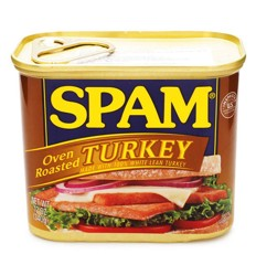Thịt Hộp Hormel Spam Oven Roasted Turkey 340g