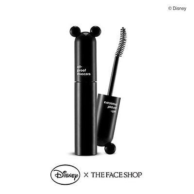 TFS ALL PROOF MASCARA 01 SUPER PROOF (DISNEY)