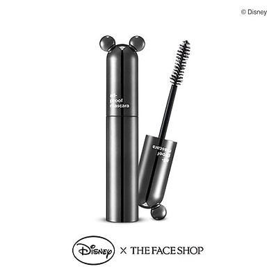 TFS ALL PROOF MASCARA 02 DAILY PROOF (DISNEY)